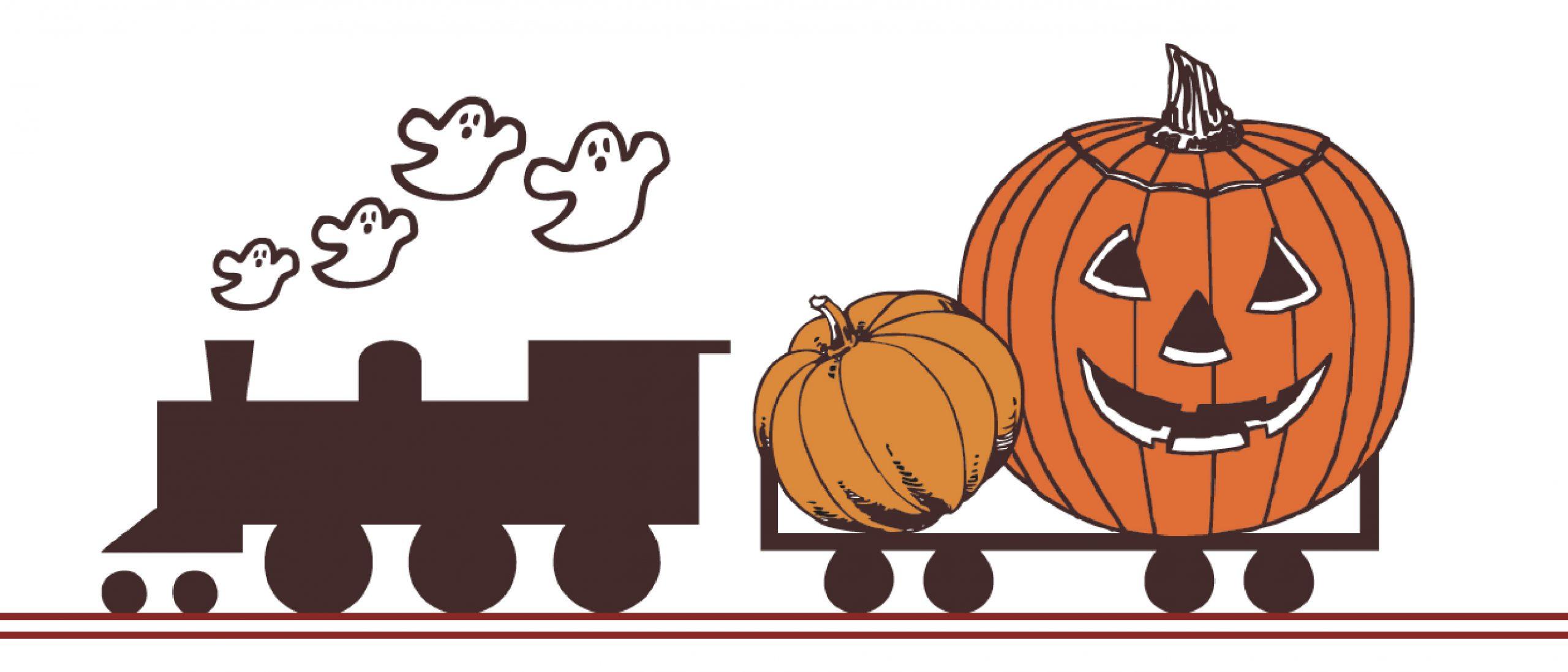 CTTOM Halloween Train_2021